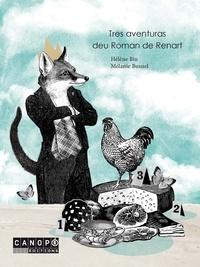 Lemememonde.fr Tres aventuras deu Roman de Renart Image