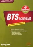 Mélanie Chagneau et Laurent Gayard - BTS tourisme - Tourisme et territoire, cadre organisationnel et juridique des activités touristiques, mercatique et conception de la prestation touristique.