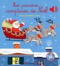 Mélanie Combes - Mes premières comptines de Noël.