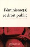 Mélanie Dubuy et Pascaline Motsch - Féminisme(s) et droit public.