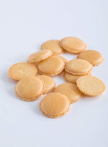 Le petit manuel du macaron. Faire des macarons comme chez le pâtissier