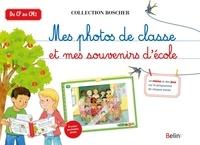 Mélanie Furio - Mes photos de classe et souvenirs d'école.