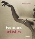 Mélanie Gentil - Femmes artistes.
