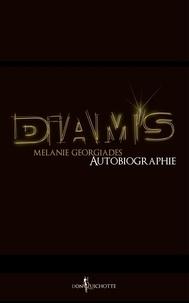 Mélanie Georgiades - Diam's, autobiographie.