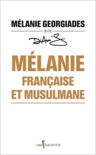 Téléchargement gratuit de Bookworm Mélanie, française et musulmane PDB par Mélanie Georgiades 9782359493214