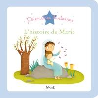 Corridashivernales.be L'histoire de Marie Image