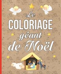 Le coloriage géant de Noël.pdf