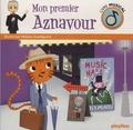 Mélanie Grandgirard - Mon premier Aznavour.