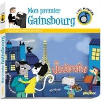 Mélanie Grandgirard - Mon premier Gainsbourg.