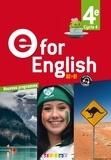 Mélanie Herment - E for English 4e A2/B1.
