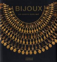 Mélanie Holcomb - Bijoux - Le corps sublimé.