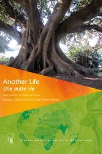 Mélanie Joseph-Vilain et Judith Misrahi-Barak - Another Life / Une autre vie.