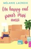 Mélanie Lacroix - Un happy end pour moi aussi.
