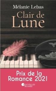 Melanie Lebas - Clair de lune.