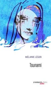 Mélanie Léger - Tsunami.