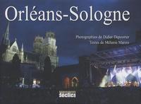 Mélanie Marois - Orléans-Sologne.
