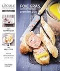 Mélanie Martin - Foie gras, aspics et terrines.