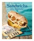 Mélanie Martin - Sandwich du monde - 50 Best.