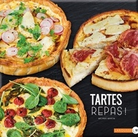 Galabria.be Tartes repas! Image