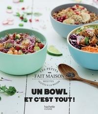 Mélanie Martin et Emmanuela Cino - Un bowl et c'est tout !.