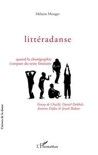 Littéradanse - Quand la chorégraphie sempare du texte littéraire.pdf