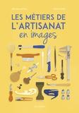 Mélanie Mettra - Les métiers de l'artisanat en images.