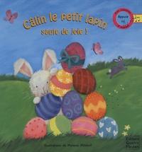 Melanie Mitchell - Câlin le petit lapin saute de joie ! - Avec lumières et musique.