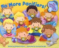 Melanie O'Brien - No More Pacifiers !.