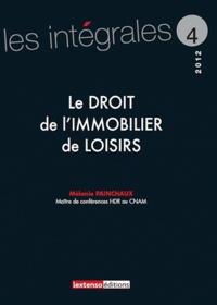 Rhonealpesinfo.fr Le droit de l'immobilier de loisirs Image