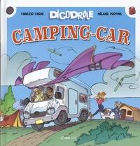 Mélanie Poppins et Fabrizio Pasini - Camping Car.