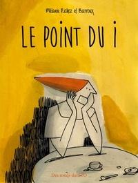 Mélanie Richoz et  Barroux - Le point du i.