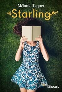 Mélanie Taquet - Starling.