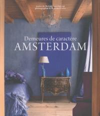 Melanie Van Ogtrop - Amsterdam - Demeures de caractère.
