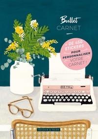 Best seller books téléchargement gratuit Bullet carnet (Litterature Francaise)