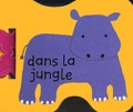Melanie Walsh - Dans la jungle.