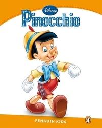Melanie Williams - Pinocchio.