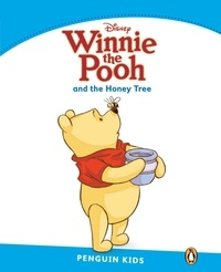 Melanie Williams - Winnie the Pooh and the Honey Tree.