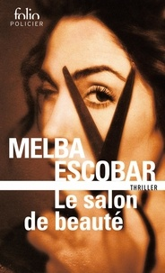 Melba Escobar - Le salon de beauté.