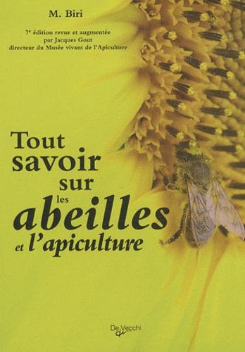 Melchiorre Biri - Tout savoir sur les abeilles et l'apiculture.
