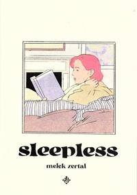 Melek Zertal - Sleepless.