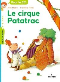 Méli Marlo - Le cirque Patatrac.