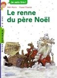 Méli Marlo et Pawel Pawlak - Le renne du père Noël.