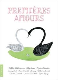 Mélika Abdelmoumen et Nelly Arcan - Premières amours - Des histoires de filles.