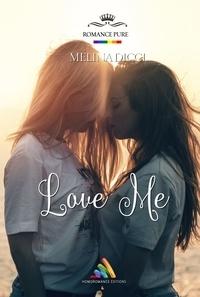 Mélina Dicci - Love me.