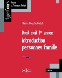 Era-circus.be Droit civil 1re année - Introduction, personnes, famille Image