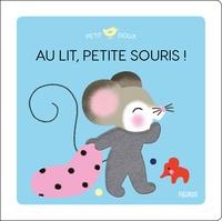 Mélisande Luthringer - Au lit, petite souris !.