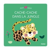 Mélisande Luthringer - Cache-cache dans la jungle.