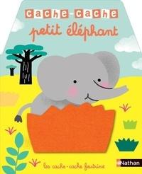 Mélisande Luthringer - Cache-cache petit éléphant.