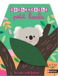 Mélisande Luthringer - Cache-cache petit koala.
