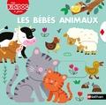 Mélisande Luthringer - Les bébés animaux.